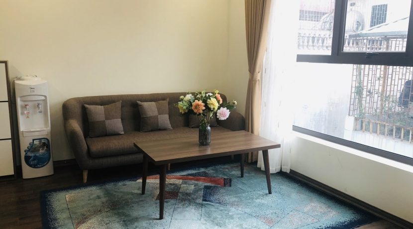 Dao TanサービスアパートHT Home 2ビル