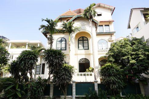 French Style Villa Tay Ho