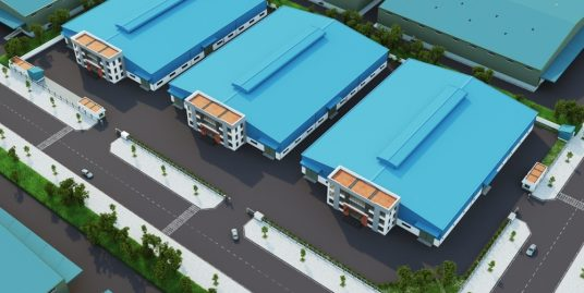Factory/Workshop/Warehouse for Lease Bac Ninh