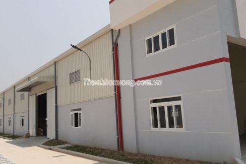 factory for rent in Yen Phong