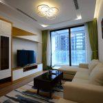 Brandnew Corner Apartment Metropolis