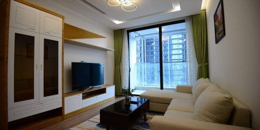 Brandnew Corner Apartment Metropolis for rent