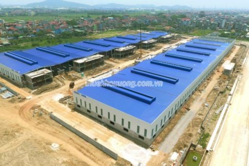 Premium Factory For Rent in VSIP Hai Duong