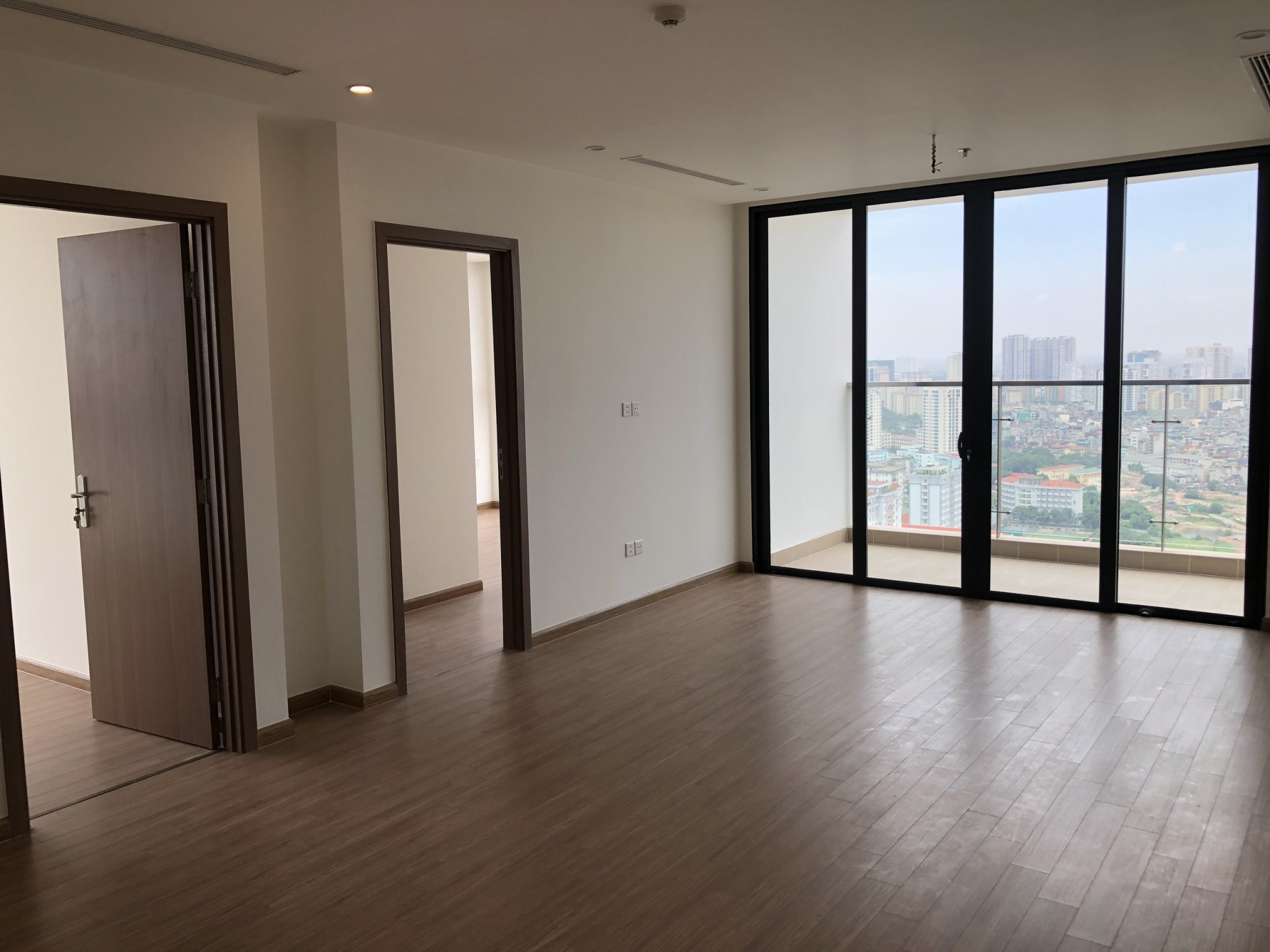 Vinhomes Skylake Pham Hung Apartment for rent