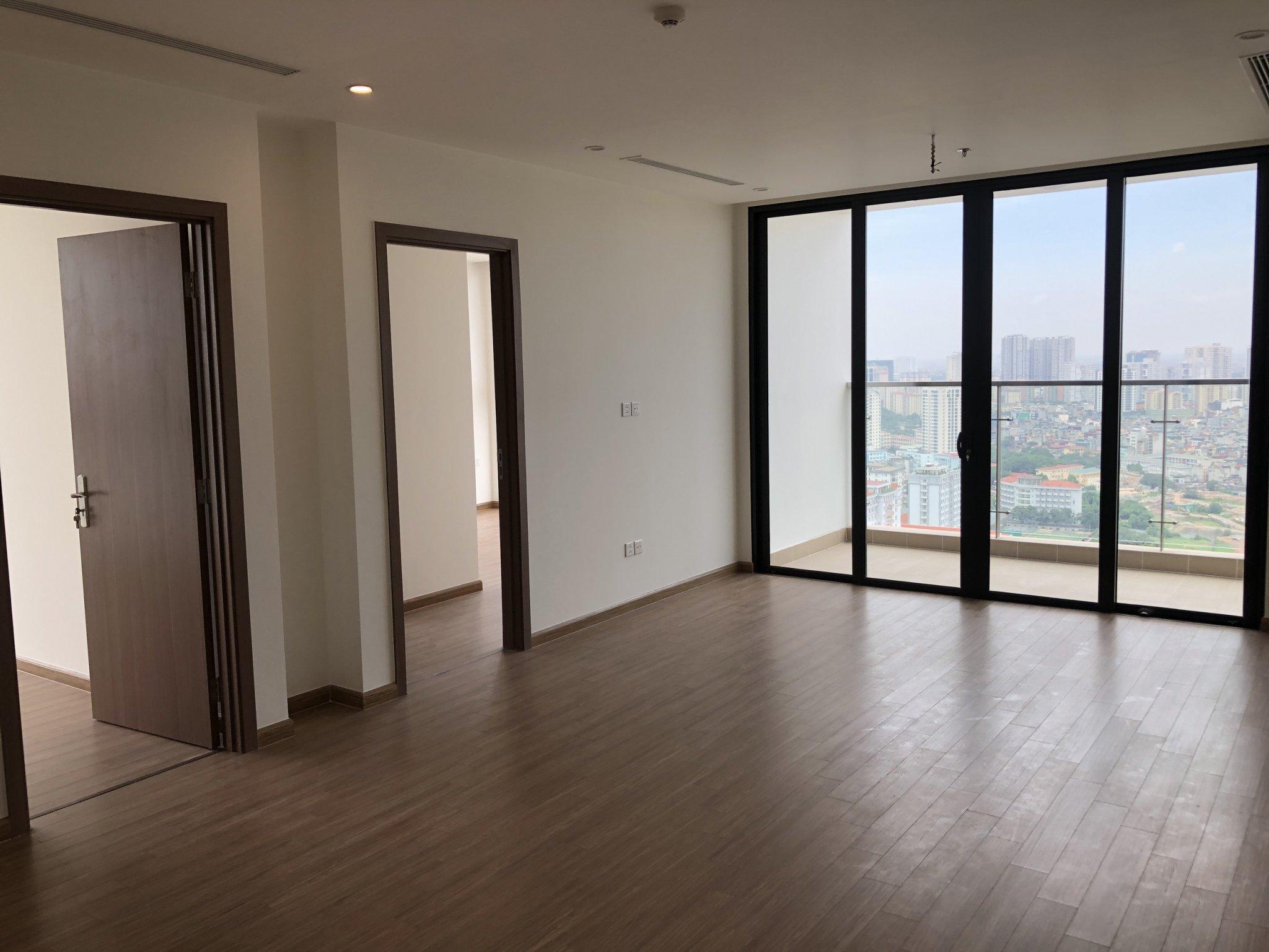Vinhomes Skylake Pham Hung Apartment for rent