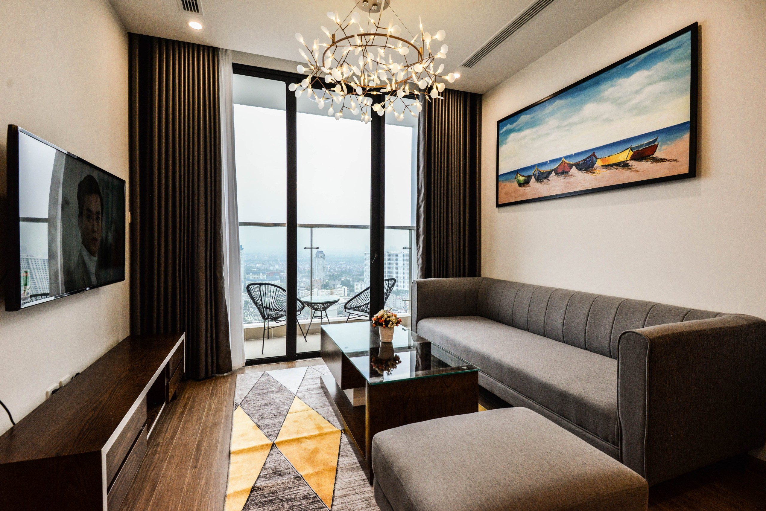 Vinhomes Skylake Apatment for rent