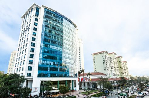 office for rent in ba dinh hanoi