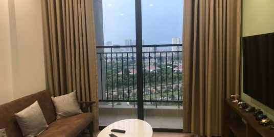 Vinhomes Green Bay Apartment for Rent Hanoi