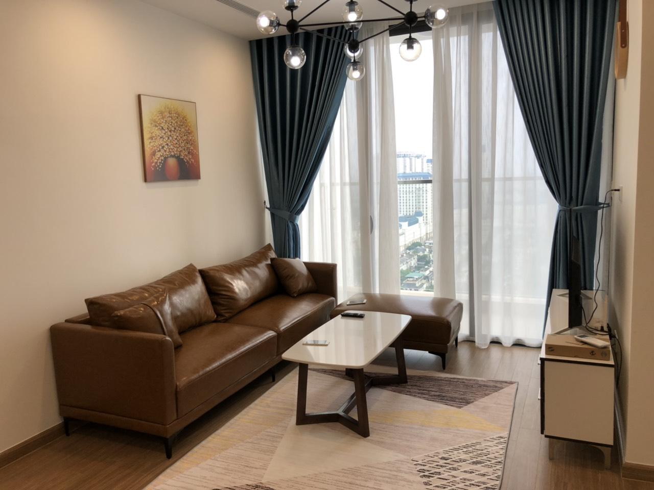 Vinhomes Skylake Apartment on High Floor