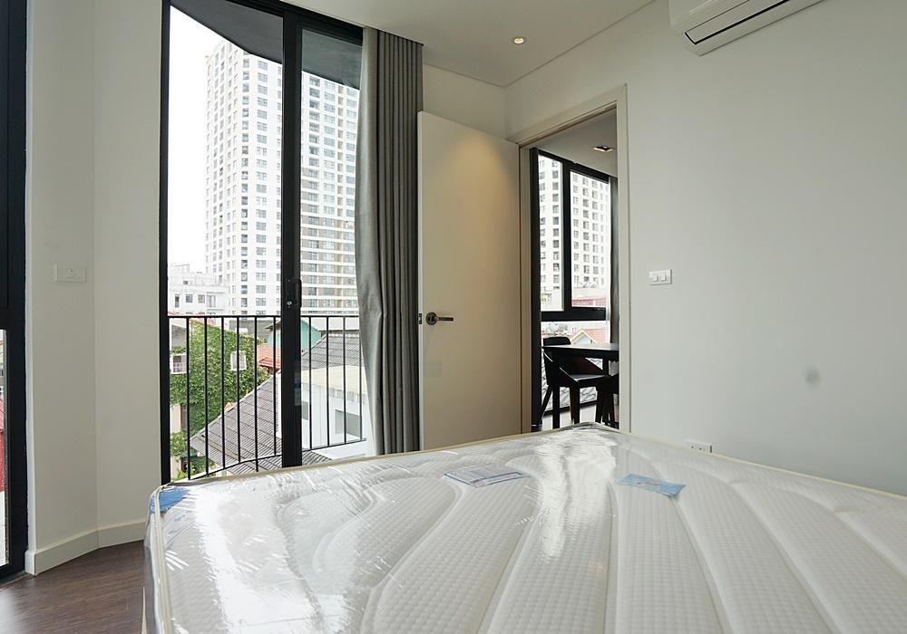 One Bedroom Apartment in Tay Ho street (Westlake)