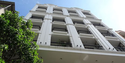Serviced Apartments in Kim Ma Thuong street