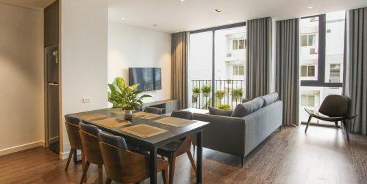 2 Bedroom Apartment in Tay Ho(Westlake)
