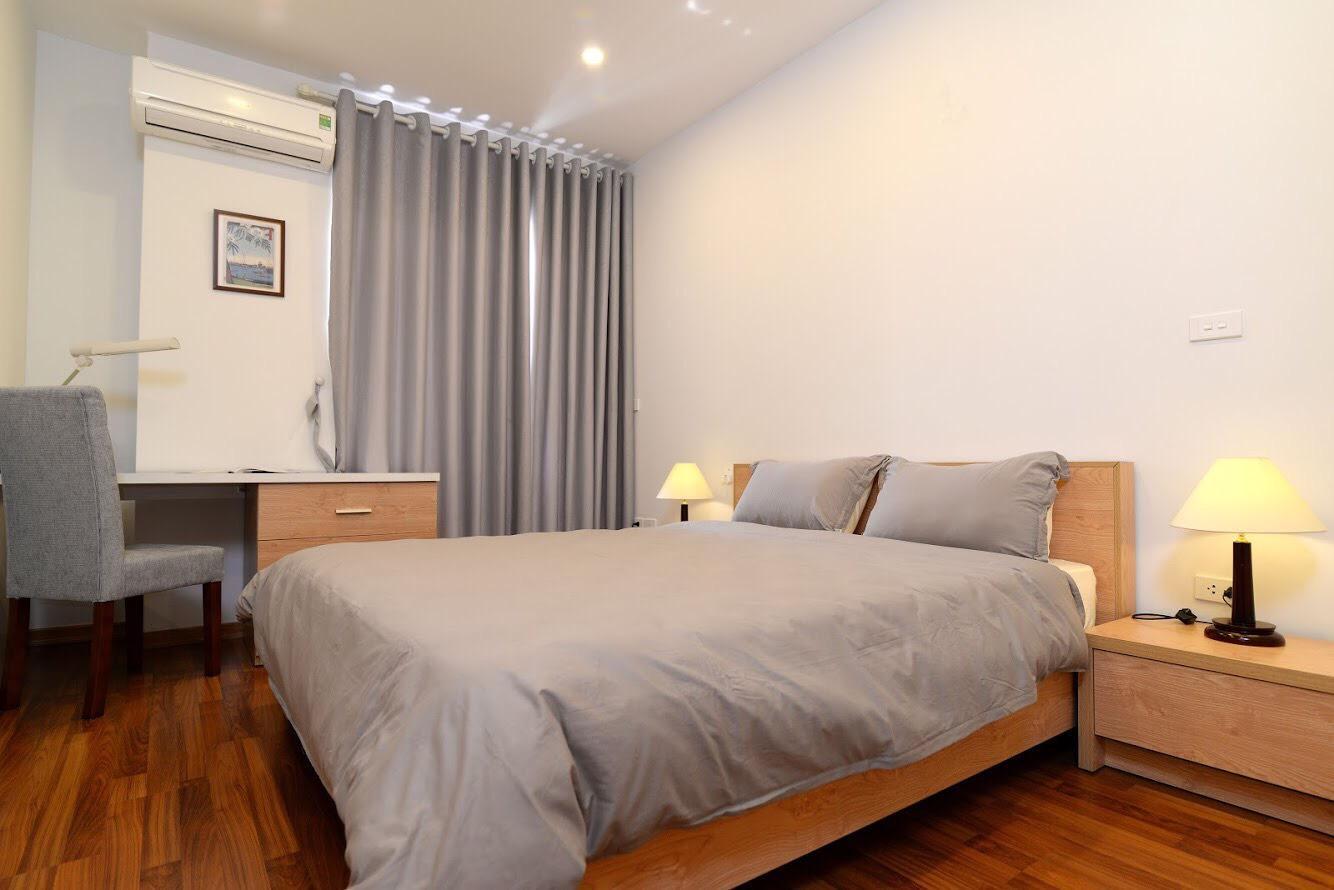 One Bedroom Apartment in Cau Giay Hanoi