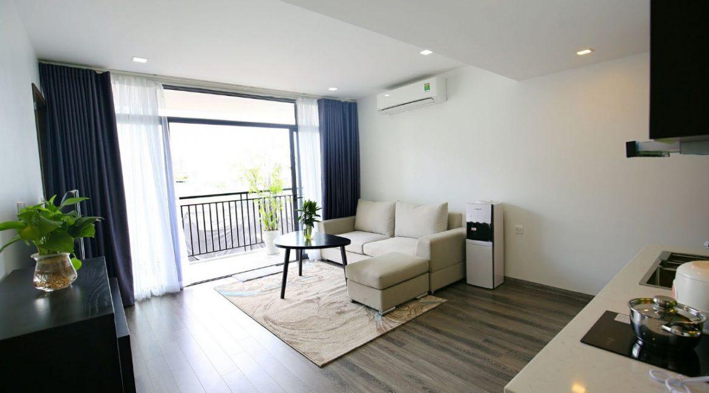 New Serviced Apartment Kim Ma street