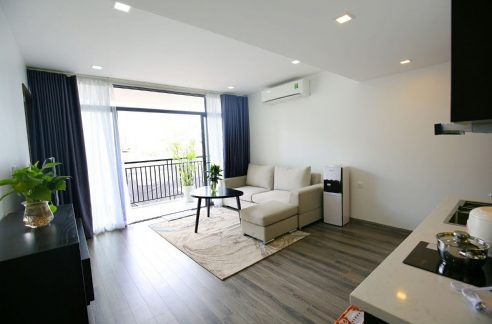 New Serviced Apartment Kim Ma street