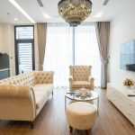 apartment in vinhomes metropolis lieu giai
