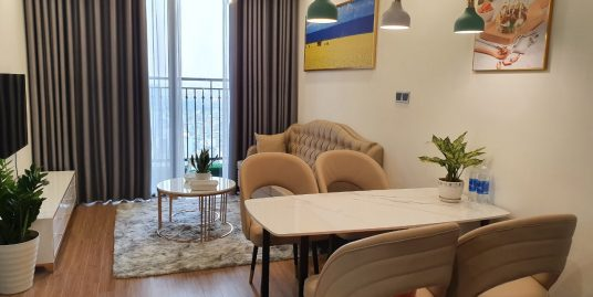 Vinhomes Green Bay Apartment 2 bedrooms