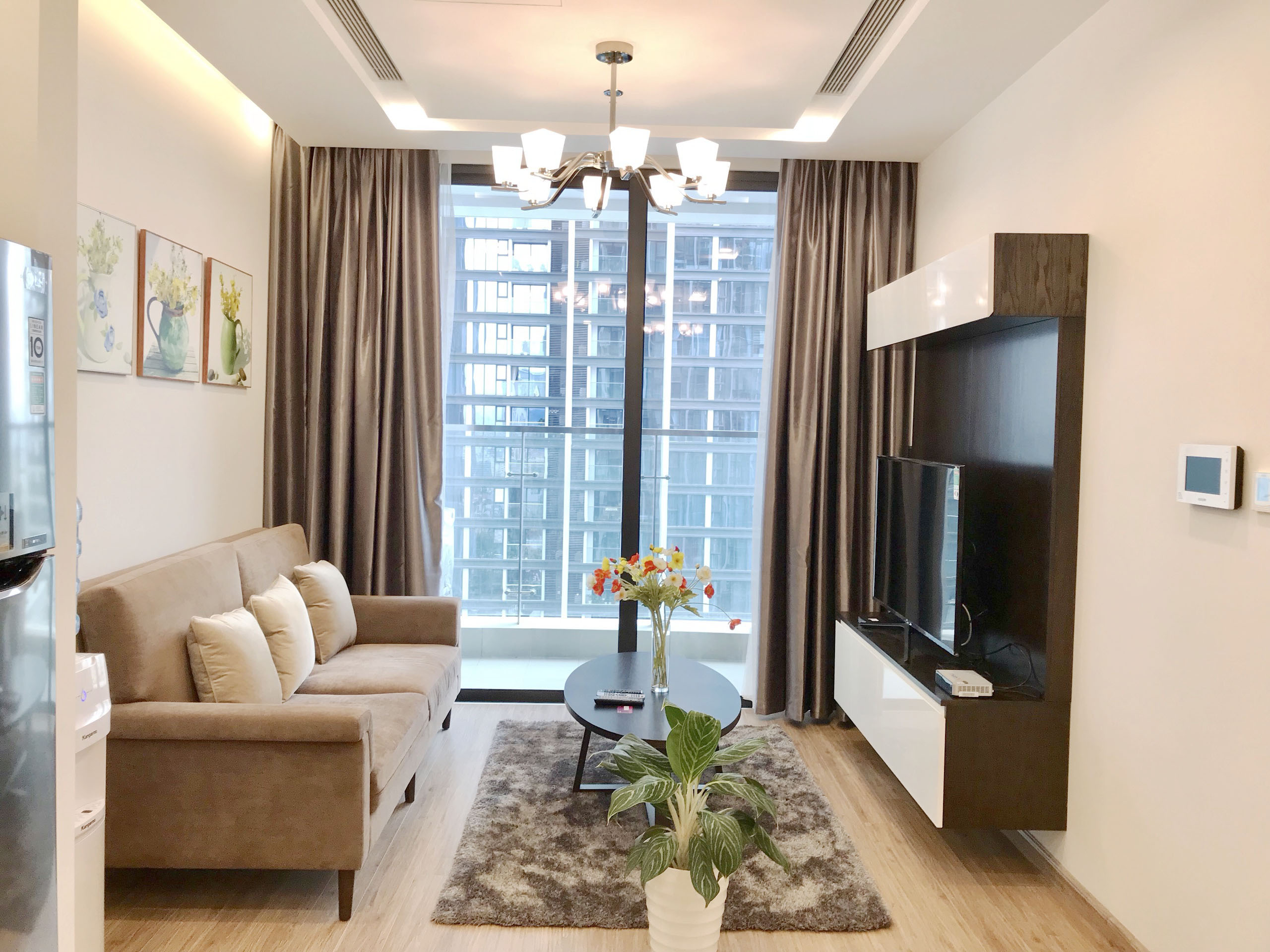 Apartment in Vinhomes Metropolis, 1 Bedroom