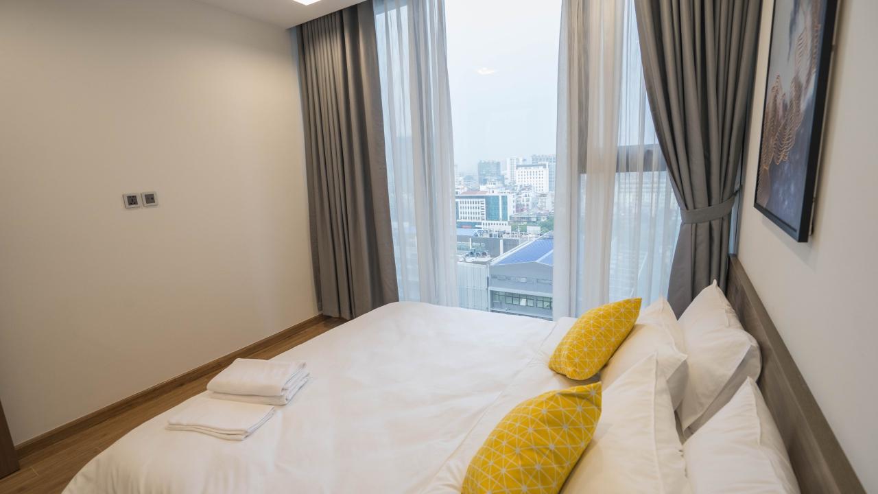 Apartment Vinhomes Metropolis Hanoi, One Bedroom