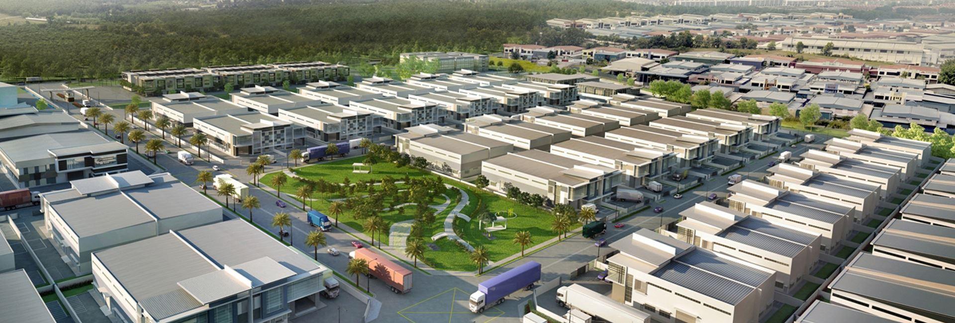Yen My Industrial Park – Hung Yen