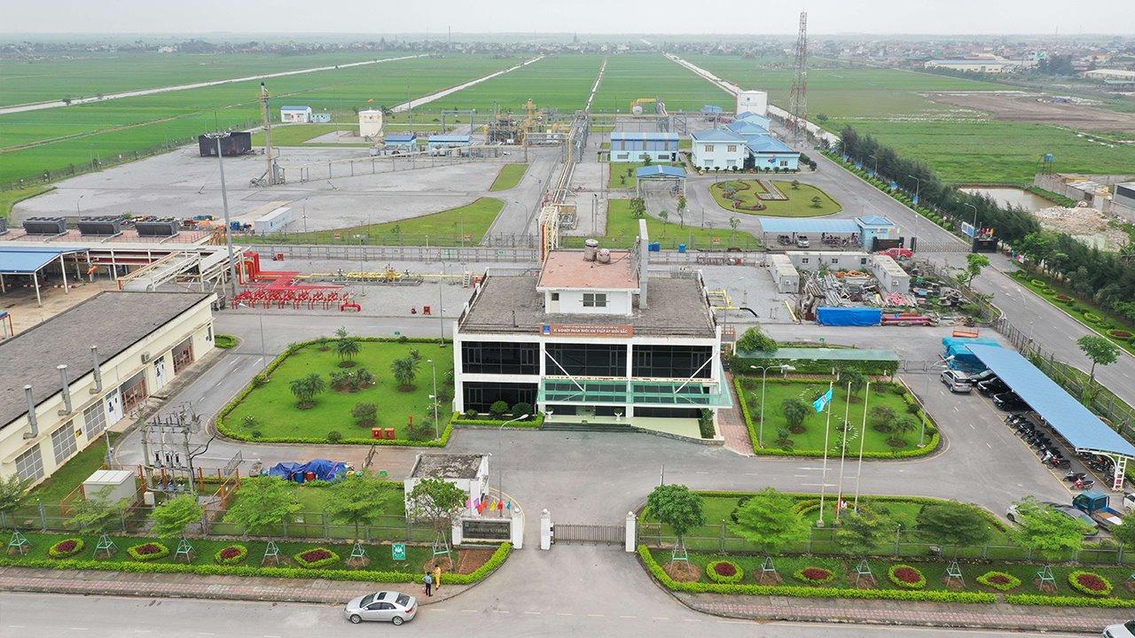 Tien Hai Industrial Park – Thai Binh Province