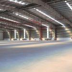 factory for lease in Yen Binh