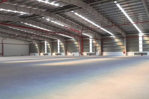 factory for lease in Yen Binh