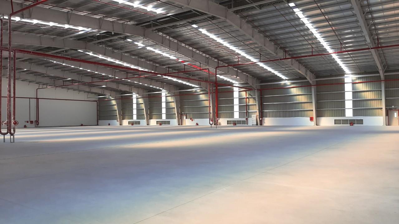 Factory for lease in Yen Binh Industrial, Samsung Thai Nguyen