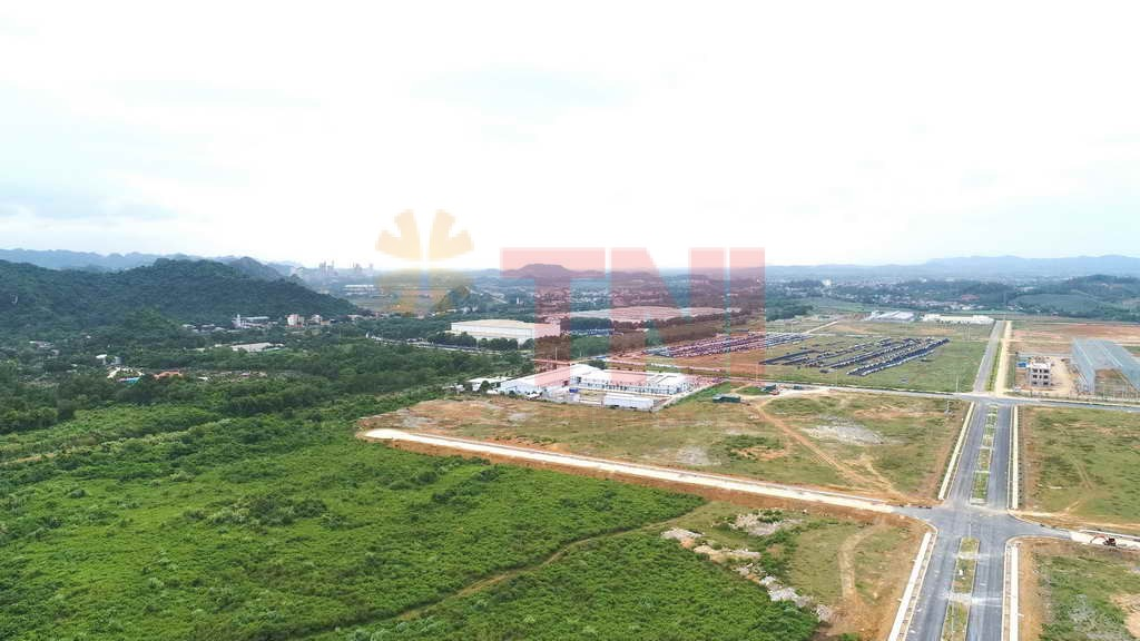 Bim Son A Industrial Park – Thanh Hoa Province