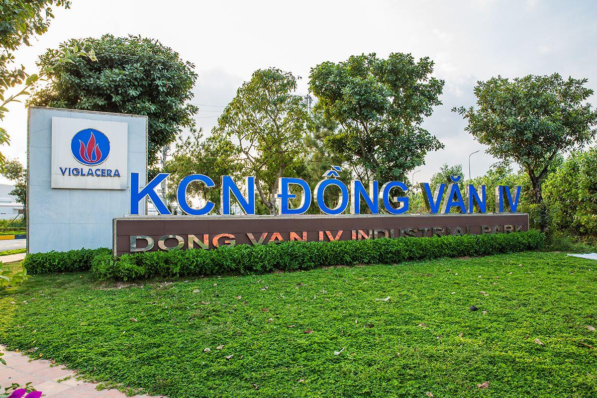 Dong Van 4 Industrial Park – Ha Nam Province
