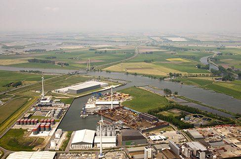 deepc-project-zuiderzeehaven