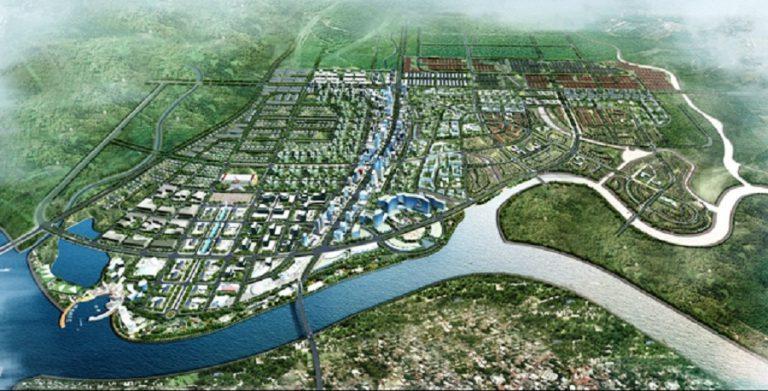 Vsip Industrial Park – Hai Phong Province
