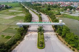 Que Vo III Industrial Park – Bac Ninh Province