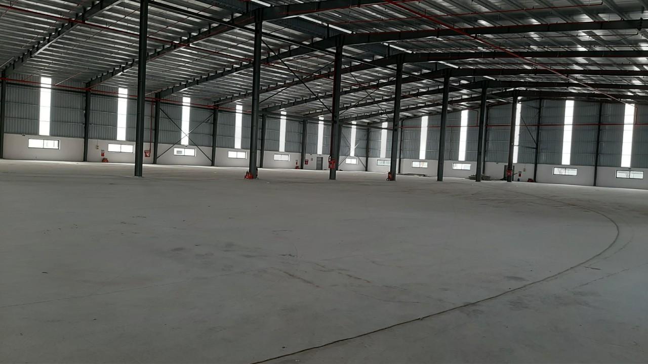 Cho Thuê Nhà Xưởng – Khu Công Nghiệp Hòa Phú- Bắc Giang