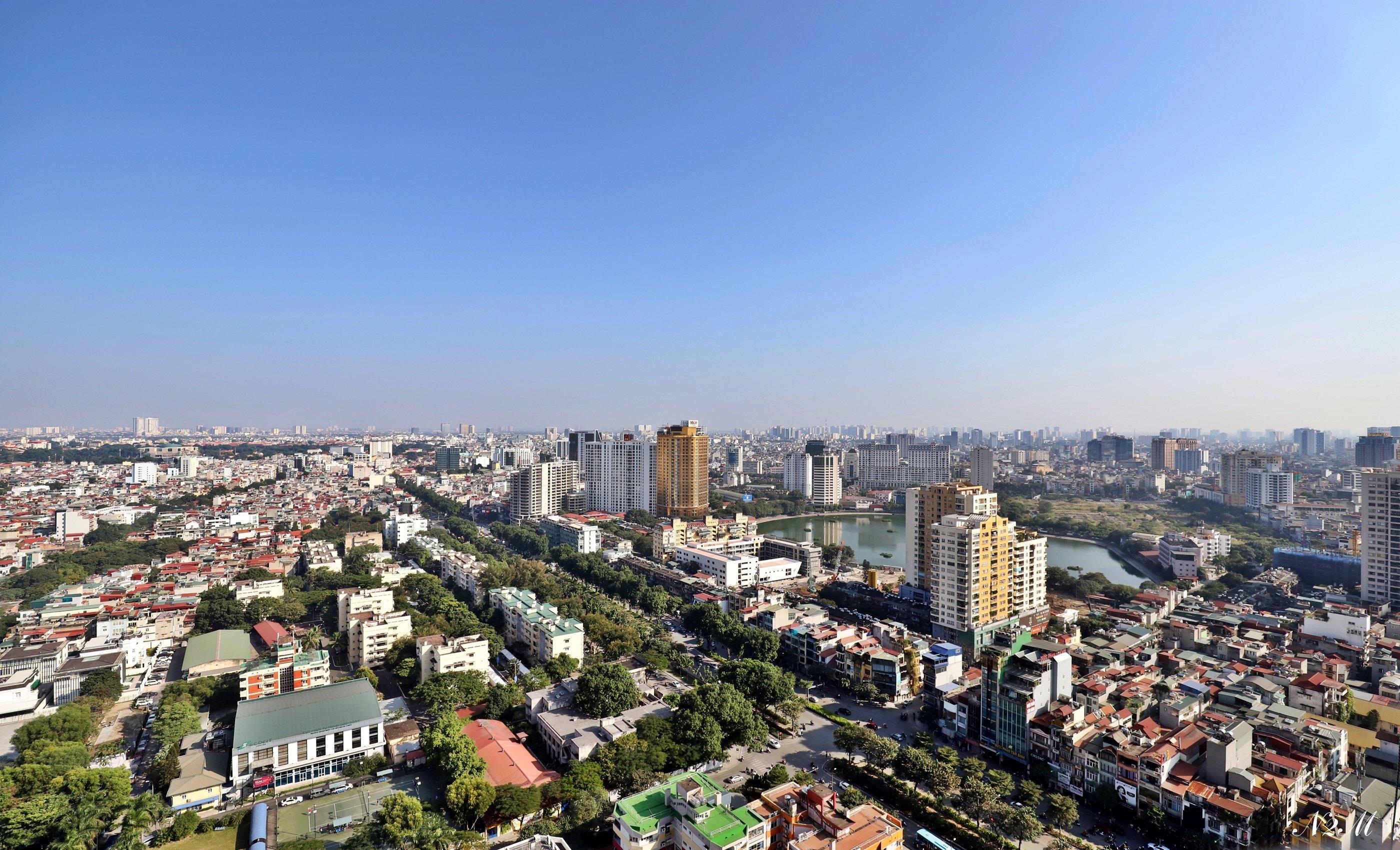 Cho Thuê Căn Hộ Chung Cư Vinhomes Metropolis Hà Nội