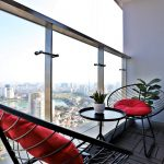 apartment for rent vinhomes hanoi