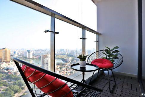 apartment for rent vinhomes hanoi