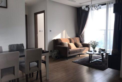 apartment for rent vinhomes metropolis hanoi