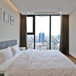 apartment m2 vinhomes metropolis