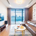 3 bedroom apartment vinhomes metropolis