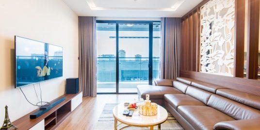Apartment Vinhomes Metropolis for rent 03 Bedrooms