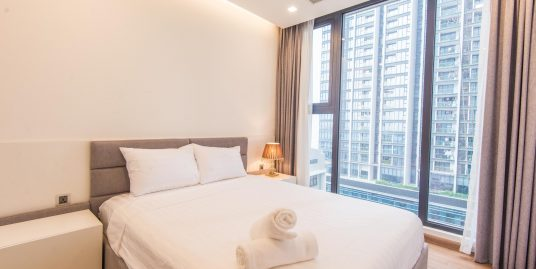 04 Bedroom Apartment for rent Vinhomes Metropolis