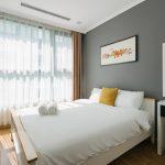 apartment vinhomes timescity for rent