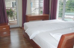 Serviced apartment in Hoan Kiem
