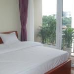 Serviced apartments in Hoan Kiem